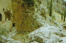 Heilige Quelle Kastalia