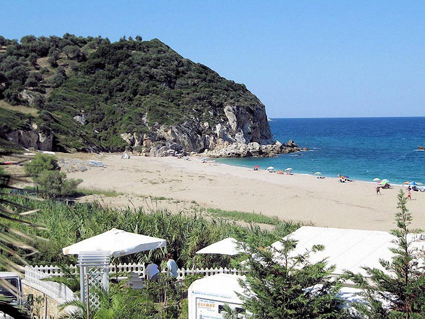 Potistika Beach Climax