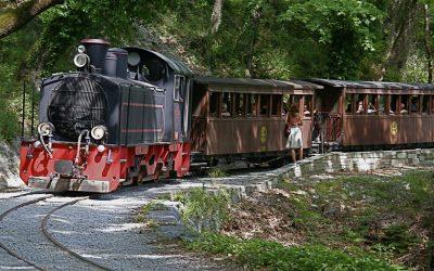 Pilion Bahn2