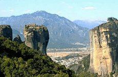 Das Kloster Aghia Triada