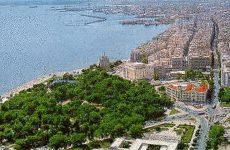 Die Stadt und der Hafen