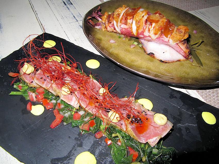 Afissos 6 Klidia Restaurant